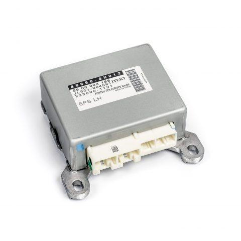 Citroen C1 stuurbekrachtigingscomputer