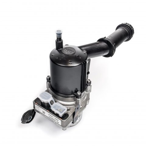 Elektrisch/hydraulische stuurpomp Peugeot 307