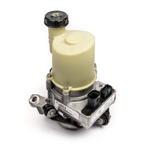 Elektrisch/hydraulische stuurpomp Nissan Kubistar type II